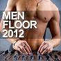 Compilation Men floor 2012 (electro house hits) avec The Chris Montana Project / Djos S Davis, John Modena / Chris Bekker / Red Mind / The Dancing Machine...
