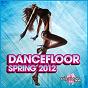 Compilation Dancefloor spring 2012 avec Tiko'S Groove / Mad Mark / Shaggy / Pink Fluid / Chic Flowerz...