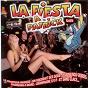 Album La fiesta à Patrick, vol. 4 de DJ Team