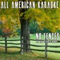 Album No fences : the hits of garth brooks (karaoke version) de All American Karaoke