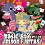 Album Music box anison fantasy, vol. 31 de Anison Fantasy