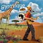 Album Gyrafrique de Gyraf
