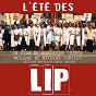 Album L'été des lip (un film de dominique ladoge, musique de nicolas jorelle) de Nicolas Jorelle