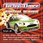 Album Techno dance, vol. 3 (special tuning) de Cover Team