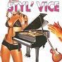 Compilation Styl' vice avec S. Laquitaine / J Y Clodine Florent, P Dalexi / F Trebert, S Laquitaine / Roger St Julien, Roger Bogat / F Trebert, M Lacoma...