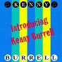 Album Introducing kenny burrell de Kenny Burrell