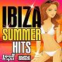 Compilation Ibiza Summer Hits 2012 avec Dahlback, Diaz', Young Rebels / Antoine Clamaran / D.O.N.S / Dab, Sissa / Tristan Garner...