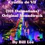 Album Cruella De Vil (101 Dalmatians, Original Soundtrack) de Bill Lee