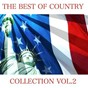 Compilation The best of country, vol. 2 avec The Bluegrass Boys / Roy Acuff & His Smokey Mountain Boys / Texas Ruby / Bob Willis & His Texas Playboys / Bill Monroe...