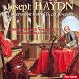 Album Haydn : concerto pour cor nos. 1 & 2 et ouvertures de Camerata de Versailles / Amaury du Closel / Daniel Bourgue