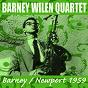 Album 94 barney/newport 1959 de Barney Wilen