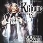 Album Ghetto blaster, vol. 1 de K. Rhyme le Roi