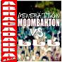 Album Abracadabra 2k12 (special maxi edition) de 666 / Generation Moombahton