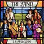 Album Le pélégrin de Tri Yann