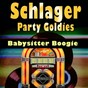 Compilation Schlager party goldies (babysitter boogie) avec Lale Anderson / The Three Bells / Werner Twardy & Sein Orchester / Ralf Bendix / Conny Froboess...