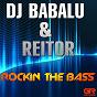 Album Rocking the bass de Rheitor / DJ Babalu