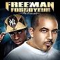 Album Moi et moi seul (edition deluxe) de Freeman / Fossoyeur