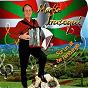 Album Sur un air de fandigo de Martin Irazoqui