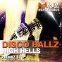 Album High hells de Disco Ballz