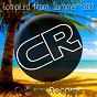 Compilation Compiled from summer 2012 avec Ricardo Reyna / Dany Cohiba / Wladimir Tegarid / Andri Moreno / The Trooper, Drumsmaster...