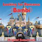 Album Looking for romance (bambi original soundtrack) de Donald Novis