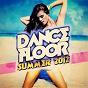Compilation Dancefloor summer 2012 avec Mills / Laura Broad / Antoine Clamaran, Cutee B. / Tristan Garner / Bodyrox...