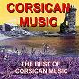 Album Corsican music (the best of corsican music) de Les Guitares du Maquis / I Cignali