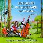 Album Les fables de la fontaine en chansons, vol. 2 de Anny Versini / Jean-Marc Versini