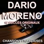 Album Chansons françaises (18 succès originaux) de Dario Moréno