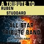Album A tribute to ruben studdard (karaoke version) de All Star Tribute Band
