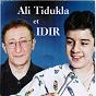 Album Ali tidukla et idir de Idir / Ali Tidukla