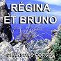 Album Chansons corses (je suis corse avant tout) de Régina & Bruno