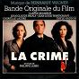 Album La crime (bande originale du film de philippe labro) de Reinhardt Wagner