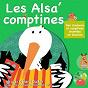 Album Les alsa' comptines : chansons et comptines chantées en alsacien (volume 4) de Compagnie Gerard Dalton