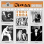Compilation The golden years of jazz (1931-1934) avec Bud Freeman, Eddie Condon / The Charleston Chasers / Mills Blue Rhythm Band / MC Kinney's Cotton Pickers / Don Redman...