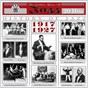 Compilation The golden years of jazz (1917-1927 - 20 hits) avec Mckenzie / Original Dixieland Jass Band / Handy's Orchestra of Memphis / James P. Johnson / New Orleans Rhythm Kings...