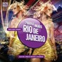 Compilation Purple nights: rio de janeiro (selected & mixed by mustafa & discorocks) avec Paula Lima / Mustafà / Afromento / Roberto de Carlo / Mod, Staffan Thorsell...
