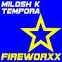 Album Tempora de Milosh K