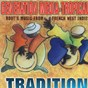 Compilation Generation media tropical tradition (root's music from french west indies) avec Bwa Bandé / Akiyo'Ka / Eugène Mona / Lele Granmoun / Ti Raoul Grivalliers...