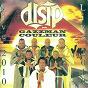 Album Disip de gazzman couleur (live 2010) de Disip