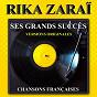 Album Ses grands succès (chansons françaises) de Rika Zaraï