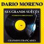 Album Ses grands succès de Dario Moréno
