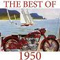 Compilation The best of 1950 avec Sammy Kaye, Don Cornell / Sammy Kaye / Eileen Barton / Kay Starr / Gordon Jenkins & the Weavers...