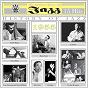 Compilation The golden years of jazz (1955) (15 hits) avec Lee Konitz, Warne Marsh / Jay & Kai Quintet / Shorty Rogers / Chet Baker / Louis Armstrong & His All Stars, Velma Middleton...