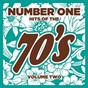 Compilation Number 1 hits of the 70s, vol. 2 avec Johnny Stone Moses / Clock Rockers / Suzi Rider / Mini Skirt Babes / New Generation...