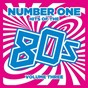 Compilation Number 1 hits of the 80s,  vol. 3 avec Alternative Andy All Stars / Rock Chick / 808 Fate / Men From Mars All Stars / Alternative Andy All Stars & Rock Chick...
