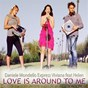Album Love is around to me (feat. helen) de Daniele Mondello / Express Viviana