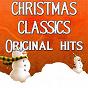Compilation Christmas Hits (Original Hits) avec Alvin Stoller / Bing Crosby / Mario Lanza / Nat King Cole / Frank Sinatra...