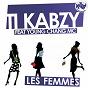 Album Les femmes (feat. young chang mc) de Ti Kabzy