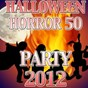 Compilation Horror party halloween 2012 avec Bernard Herrmann / Soundtrack Orchestra / High School Music Band / Madre Natura / Celtic Group...